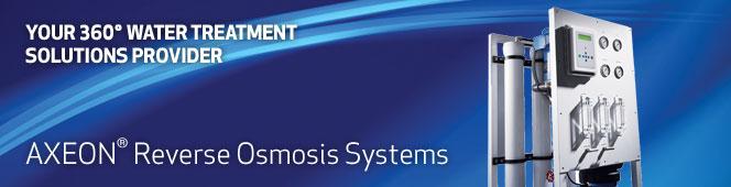 Axeon Ro Systems
